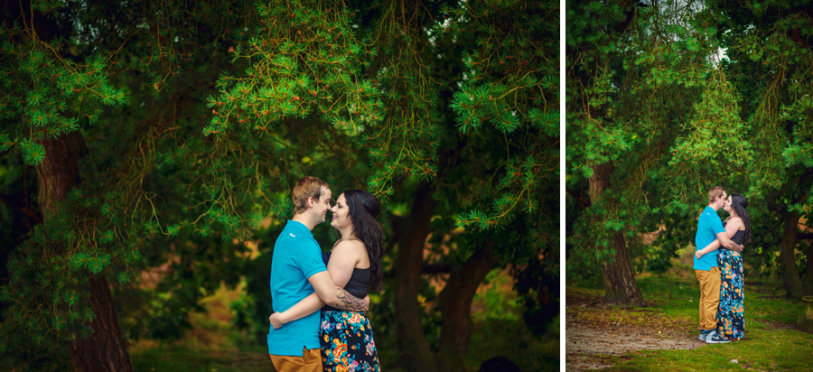 Sullington-Warren-West-Sussex-Wedding-Photography-Matthew-and-Lyndsay-Engagement-Session-Photography-By-Vicki008