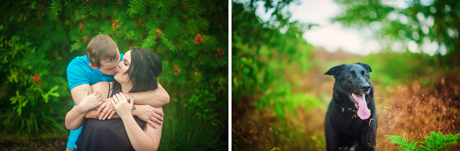 Sullington-Warren-West-Sussex-Wedding-Photography-Matthew-and-Lyndsay-Engagement-Session-Photography-By-Vicki011