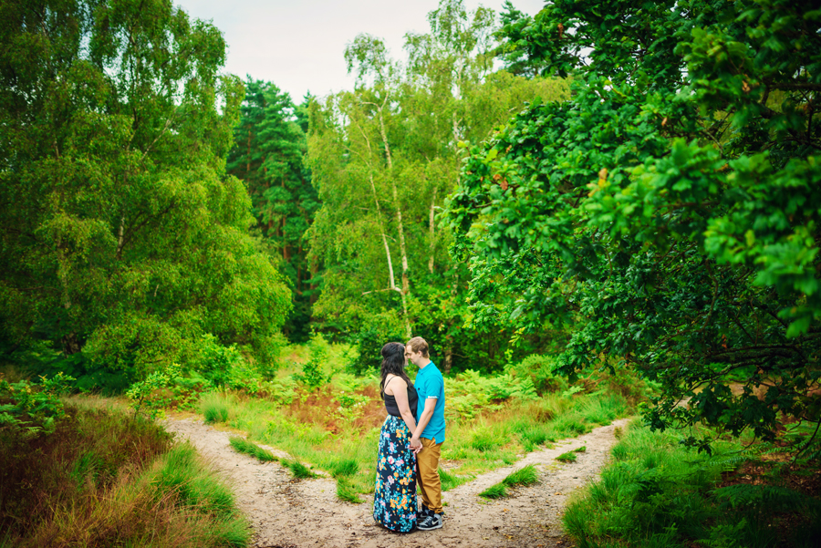 Sullington-Warren-West-Sussex-Wedding-Photography-Matthew-and-Lyndsay-Engagement-Session-Photography-By-Vicki012