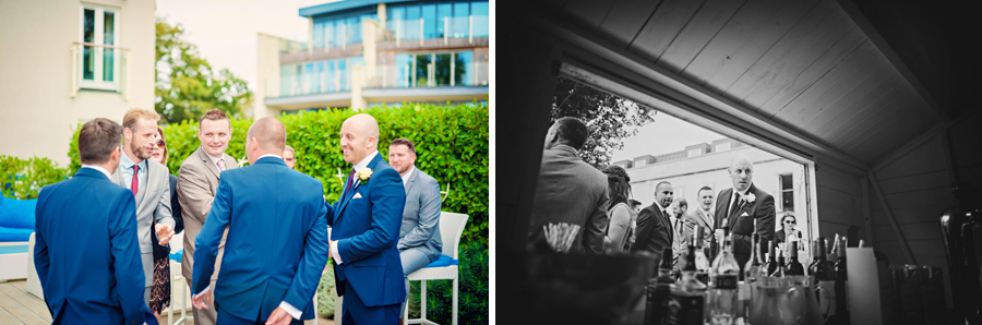wedding photographer new forest hampshire