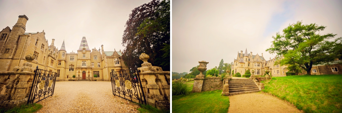 Orchardleigh House Bath Wedding Photographer Josh and Lindsay Photography By Vicki_0001