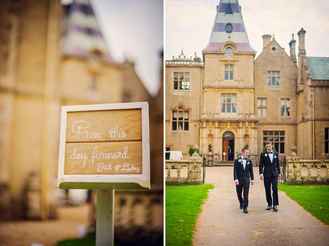 Orchardleigh House Bath Wedding Photographer Josh and Lindsay Photography By Vicki_0019