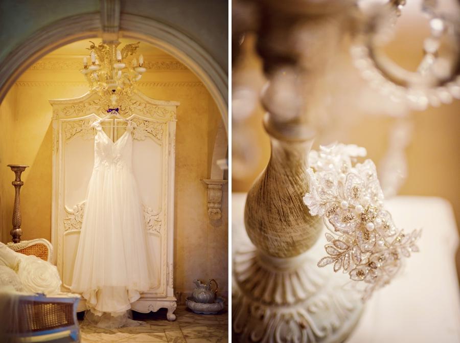 Manor Court Hotel Newark Wedding Photography