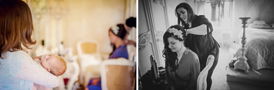 Manor Court Hotel Newark Wedding Photography
