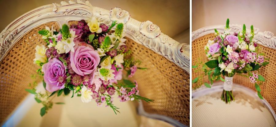 Manor Court Hotel Newark Wedding Photography Florals Bouquet
