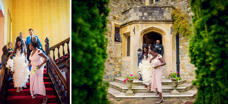 Eastwell House Wedding Photographer kent