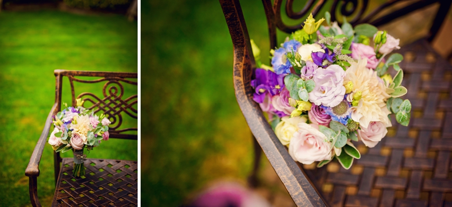 Northbrook Park Surrey Wedding Photographer