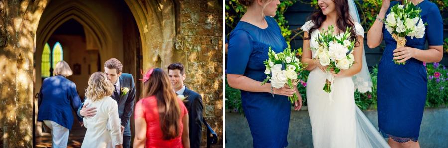 Hampshire weddings
