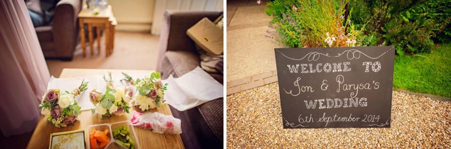 Upwaltham Barns Chichester Wedding Photographer - Jon and Parysa- Photography By Vicki_0013