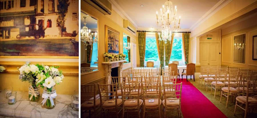 Richmond Gate Hotel Wedding Photography