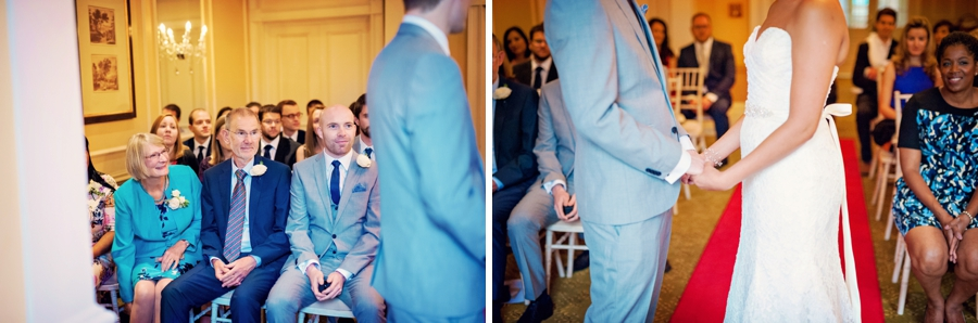 Richmond London Wedding Photographer