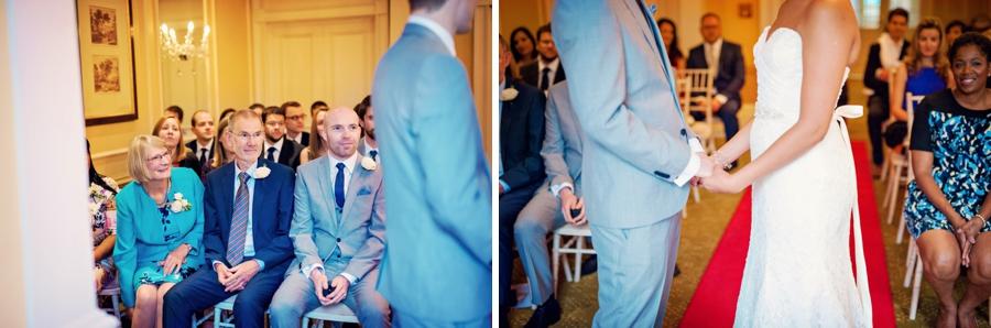 Richmond London Wedding Photographer