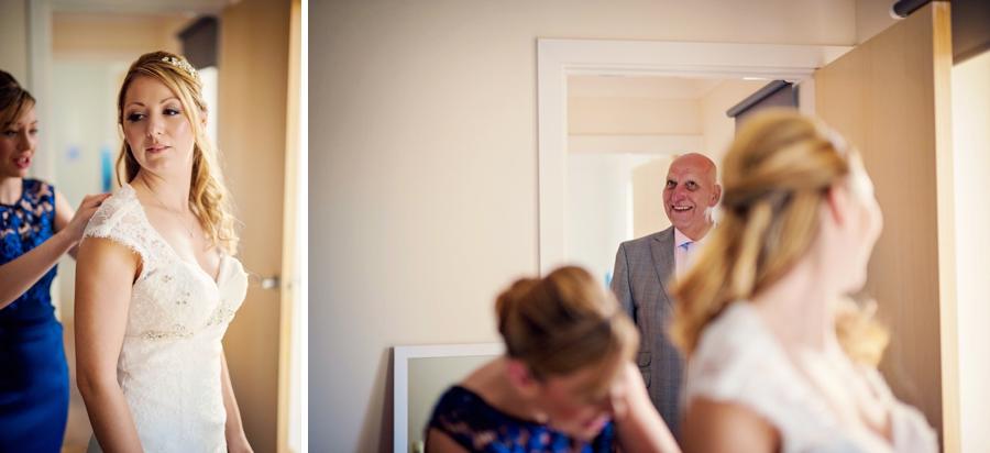 Stockbrook Manor Wedding Photographer London