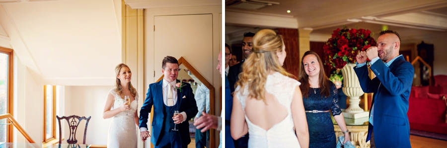 Stockbrook Manor London Wedding Photographer - Sam and Jenny - Photography By Vicki_0018