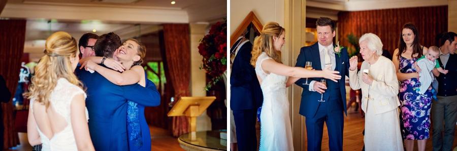 Stockbrook Manor Wedding Photography